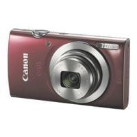 Canon Digitale camera  »IXUS 185« - rood
