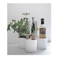Koziol Design flessendrager