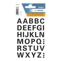 Herma Plakletters  »A-Z« (36 stickers)