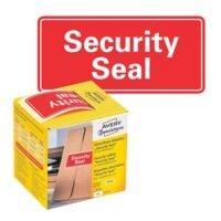 Avery Zweckform Veiligheidszegel 7310 »Security Seal« 78 x 38 mm (B/L)