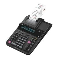 CASIO Bureaurekenmachine met printer »DR-420RE«