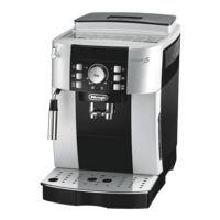 De Longhi Koffiezetapparaat »ECAM 21.116.SB Magnifica«