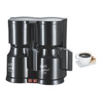 SEVERIN Duo-koffiezetapparaat met isoleerkannen  »KA 5828«
