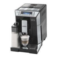 De Longhi Volledig automatische koffiemachine »ECAM 45.766.B Eletta Cappuccino«