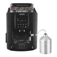 Krups Volledig automatische koffiemachine »EA8160«