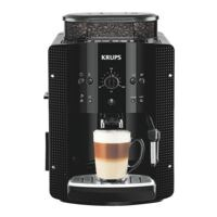 Krups Espresso volautomatische koffiemachine »EA8108«