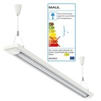 MAUL Energiebesparende hang- en plafondlamp »MAUL line«
