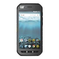 CAT Outdoor Smartphone »S41«