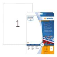 Herma Outdoor Folie-Etiketten »Speciaal« 25 stuks