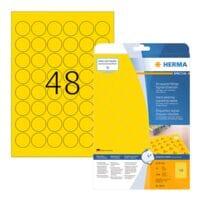 Herma Outdoor Folie-Etiketten »Speciaal« 1200 stuks