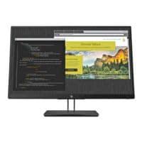 HP Z24nf G2 monitor, 60,45 cm (23,8''), Full HD, VGA, HDMI, DisplayPort, USB
