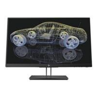 HP Z23n G2 monitor, 60,96 cm (24''), 16:9, Full HD, VGA, HDMI, DisplayPort, USB