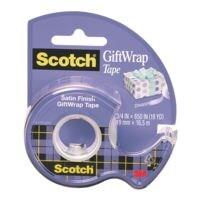 Scotch Cadeau-plakband in afroller  »CAT 15-DE«