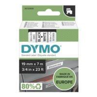 DYMO D1-labeltape 19 mm x 7 m