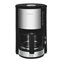 Krups Koffiezetapparaat »Pro Aroma Plus KM321«
