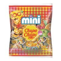 Pak van 100 mini lolly's »Chupa Chups«