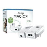 DEVOLO »Magic 1 WiFi 2-1« Starterkit