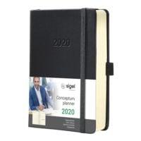 SIGEL Agenda »Conceptum 2020 A6«
