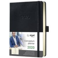 SIGEL Week-notitie agenda »Conceptum 2020 A5«