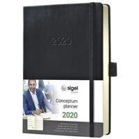 SIGEL Week-notitie agenda »Conceptum 2020 A6«