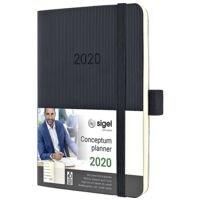 SIGEL Week-notitie agenda »Conceptum 2020 6 - soft«