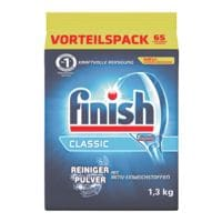 finish Vaatwasmiddel  »finish Classic Powder«