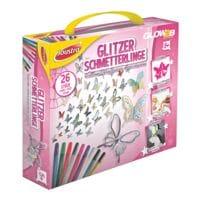 Joustra Glitter-vlinders