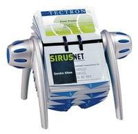 Durable Draaikaartensysteem »Visifix Flip«