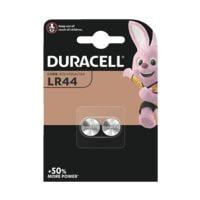 Duracell Knoopcelbatterij LR44 / AG13
