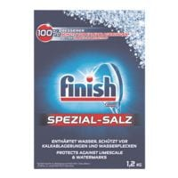 finish Speciaal zout »finish«