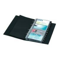 Durable Visitekaartjesringboek »VISIFIX«