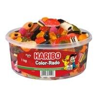 Haribo Fruitgoms »Color-Rado«