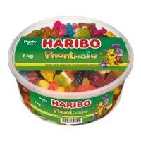 Haribo Fruitgoms »Phantasia«