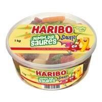 Haribo Fruitgoms»Nimm Dir Saures«
