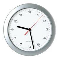 Peweta Uhren Radiogestuurde wandklok 51.001.213 Ø 25 cm