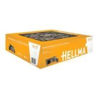 Hellma Chocolade espressobonen