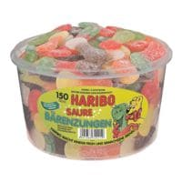 Haribo Fruitgoms »Berentongen«