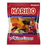 Haribo Fruitgoms »Winegums«