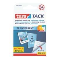 tesa Dubbelzijdige kleefstrips »Big Pack« 59401