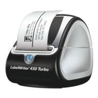DYMO Etikettenprinter »LW 450 Turbo«