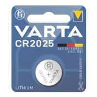 Varta Knoopcelbatterij »ELECTRONICS« CR2025