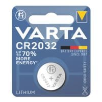 Varta Knoopcelbatterij »ELECTRONICS« CR2032