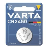 Varta Knoopcelbatterij »ELECTRONICS« CR2450