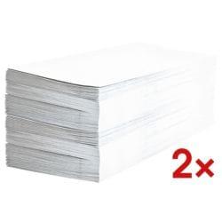 Enveloppen BONG, C6/5 80 g/m² zonder venster - 1000 stuk(s)