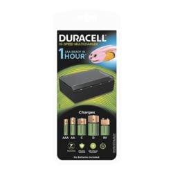 Duracell Oplader  »CEF-22«
