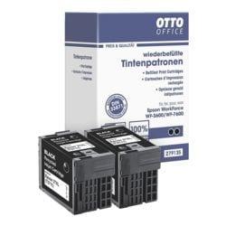 OTTO Office Dubbelpak inktpatronen vervangt Epson »T2711 XL« zwart