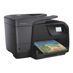HP Multifunctionele printer »HP Officejet Pro 8710 All-in-One«
