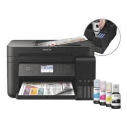 Epson Multifunctionele printer »EcoTank ET-3750«