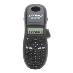 DYMO Labelprinter »LetraTag Black 100H«