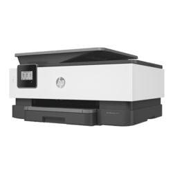 HP Multifunctionele printer »OfficeJet 8012 All-in-One«
